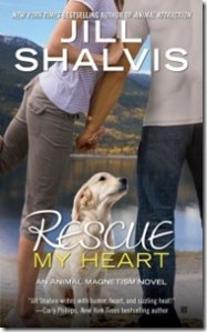 Review: Rescue My Heart by Jill Shalvis