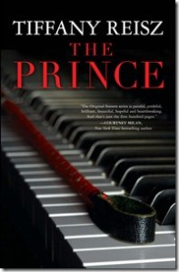 Review: The Prince by Tiffany Reisz