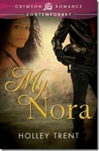 Review: My Nora by Holley Trent