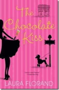 Review: The Chocolate Kiss by Laura Florand