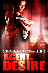 Review: Agent of Desire by Charlie Evans