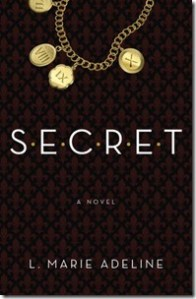 Review: Secret by L. Marie Adeline