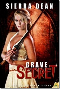Review: Grave Secret by Sierra Dean