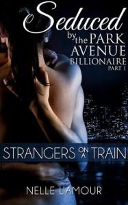 Guest Review: Seduced by the Park Avenue Billionaire Series by Nelle L'Amour