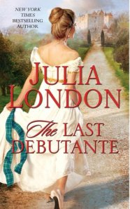 Review: The Last Debutante by Julia London