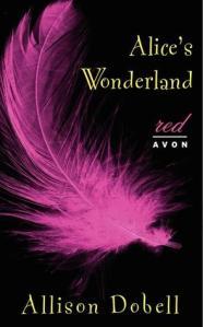 Review: Alice's Wonderland by Allison Dobell