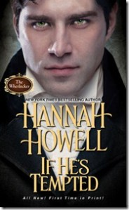 Review: If He's Tempted by Hannah Howell