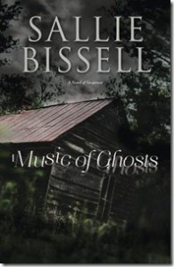 Review: Music of Ghosts by Sallie Bissell