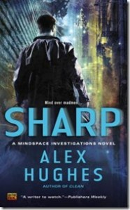 Review: Sharp by Alex Hughes