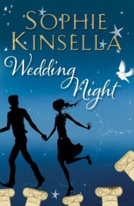 Review: Wedding Night by Sophie Kinsella
