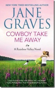 Review: Cowboy Take Me Away by Jane Graves