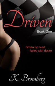 Review: Driven by K. Bromberg