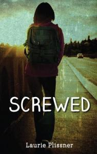 REVIEW: Screwed by Laura Plissner