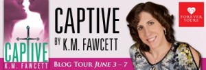 Interview with K.M. Fawcett
