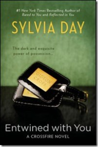 Review: Entwined With You by Sylvia Day