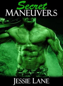 Review: Secret Maneuvers by Jessie Lane