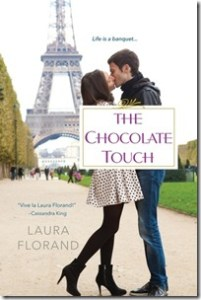 Review: The Chocolate Touch by Laura Florand