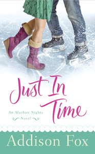 Review: Just In Time by Addison Fox