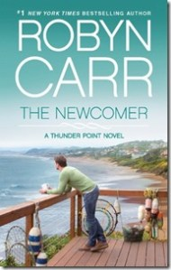 Review: The Newcomer by Robyn Carr