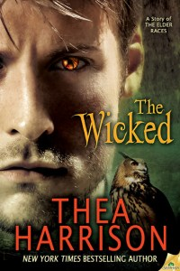 Review: The Wicked by Thea Harrison