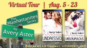 The Manhattanites Tour