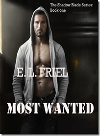 Review: Most Wanted by E.L. Friel