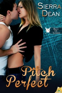 Review: Pitch Perfect by Sierra Dean