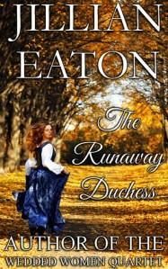 Review: The Runaway Duchess by Jillian Eaton