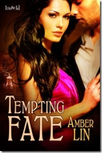 Review: Tempting Fate by Amber Lin