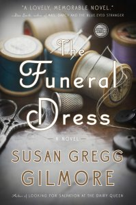 Review: The Funeral Dress by Susan Gregg Gilmore