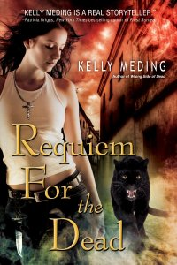 Review: Requiem For The Dead by Kelly Meding