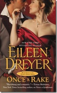 Review: Once a Rake by Eileen Dreyer