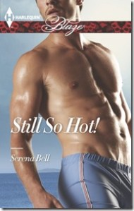 Upcoming Books from Serena Bell! Hooray!