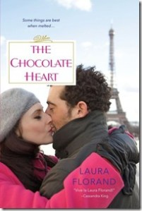 Review: The Chocolate Heart by Laura Florand