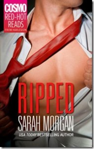 Review: Ripped by Sarah Morgan