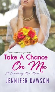 Take A Chance On Me.indd