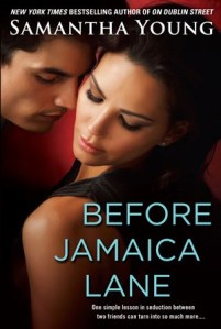 Joint Review: Before Jamaica Lane by Samantha Young