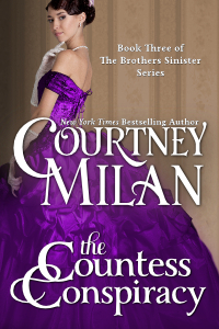Review: The Countess Conspiracy by Courtney Milan