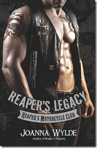 reaperslegacy