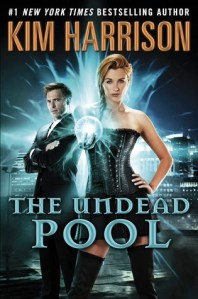 Review: The Undead Pool  by Kim Harrison