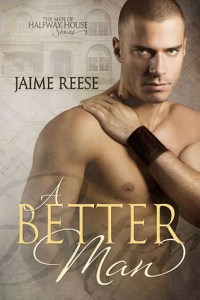 Review: A Better Man by Jaime Reese