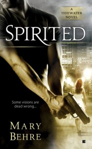 Review: Spirited by Mary Behre