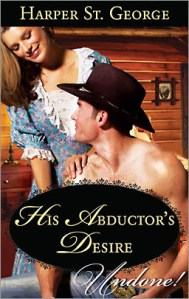 Review: His Abductor's Desire by Harper St. George