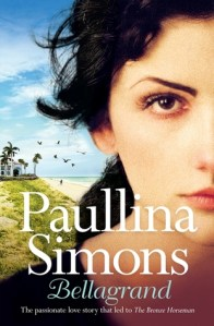 Giveaway! Bellagrand by Paullina Simons