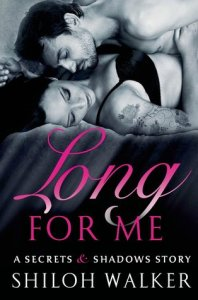 Review: Long For Me by Shiloh Walker