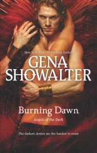 Gena Showalter Giveaway!