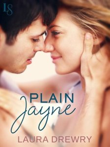 Review: Plain Jayne by Laura Drewry