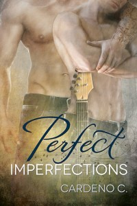 Review: Perfect Imperfections by Cardeno C.