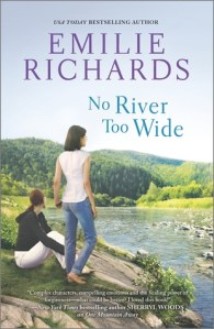 Review: No River Too Wide by Emilie Richards