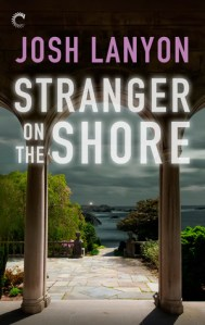 Review: Strangers on the Shore by Josh Lanyon